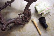 Cleaning Antique Furniture like an expert