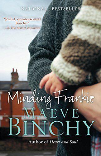 Minding Frankie - Kindle