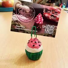 Cuteness :) #cupcake #muffin #clay #fimo #premo #polymerclay #kawaii #cute