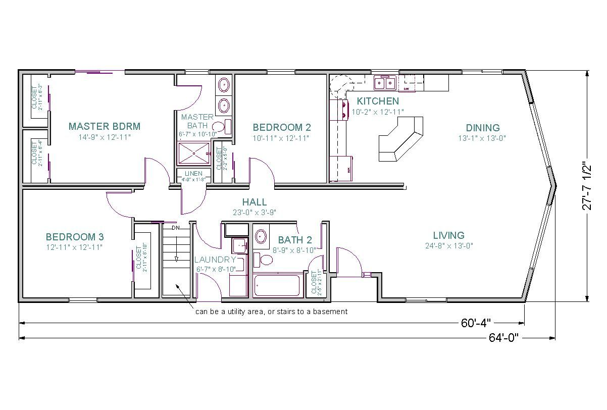 Small Basement Apartment Floor Plans: Home › Architecture › Perky