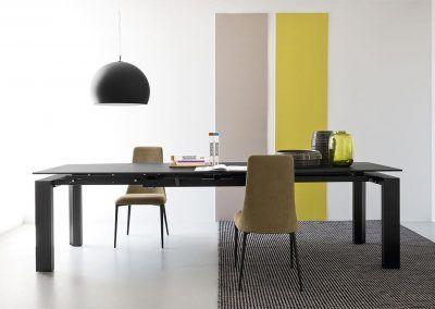 Pramotton Mobili ~ Riedizione tavolo saarinen riedizione attuale tavolo ovale con piano