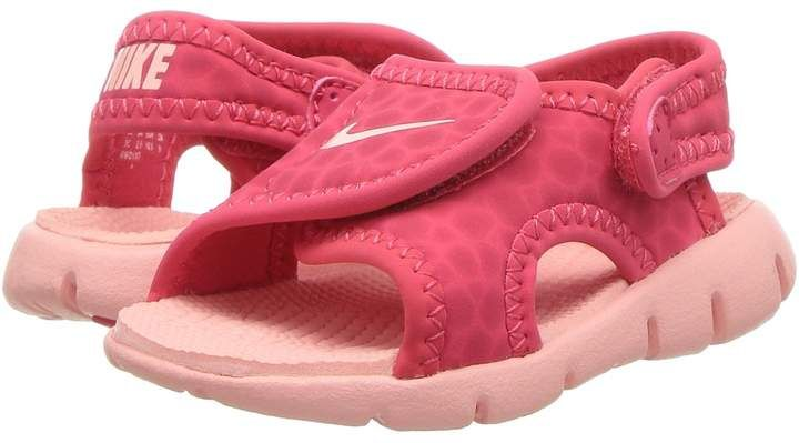 f08e359b9 Nike Sunray Adjust 4 Girls Shoes