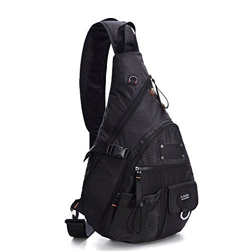 Shoulder BackpackDTasks Sling Chest CrossBody Bag Cover