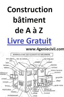 livre btp gratuit pdf, livre genie civil, livre btp pdf