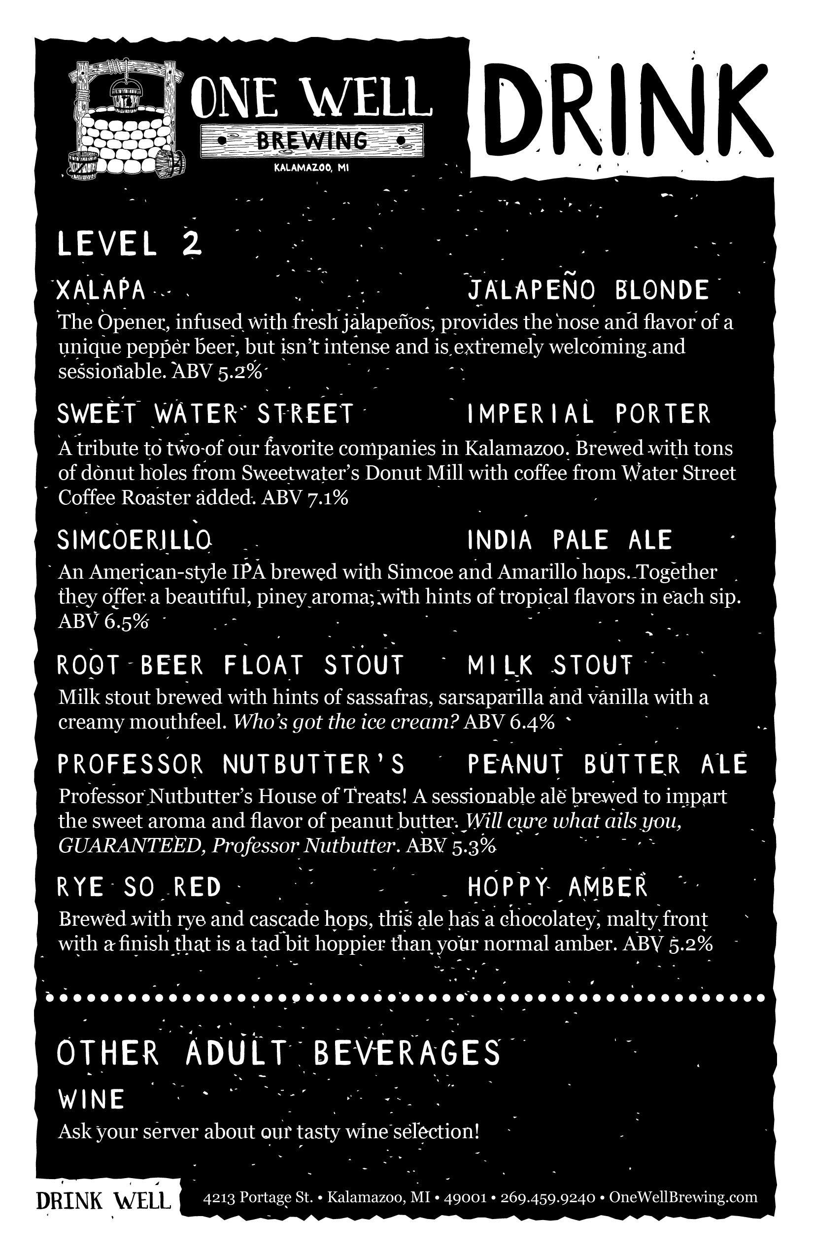 Craft Beer From Kalamazoo Mi Wellness Gifts Kalamazoo Craft Beer