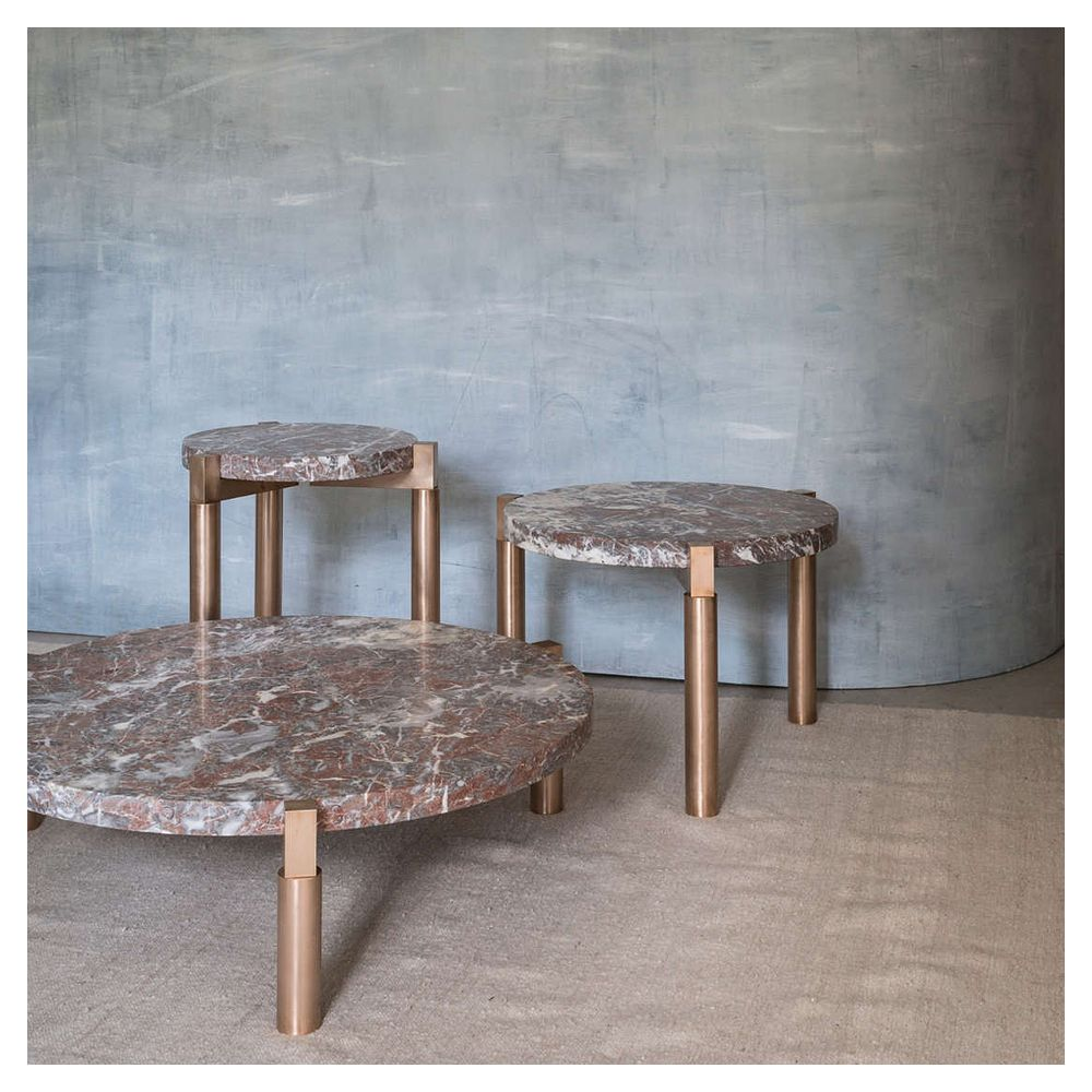Michael Verheyden - Marble tables | for the home | Pinterest ...
