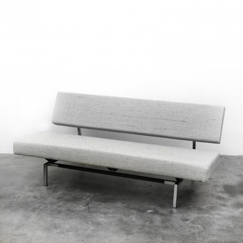 For Sale Bz53 Sofa By Martin Visser For Spectrum 1960s Sofa Furniture Storage Bench