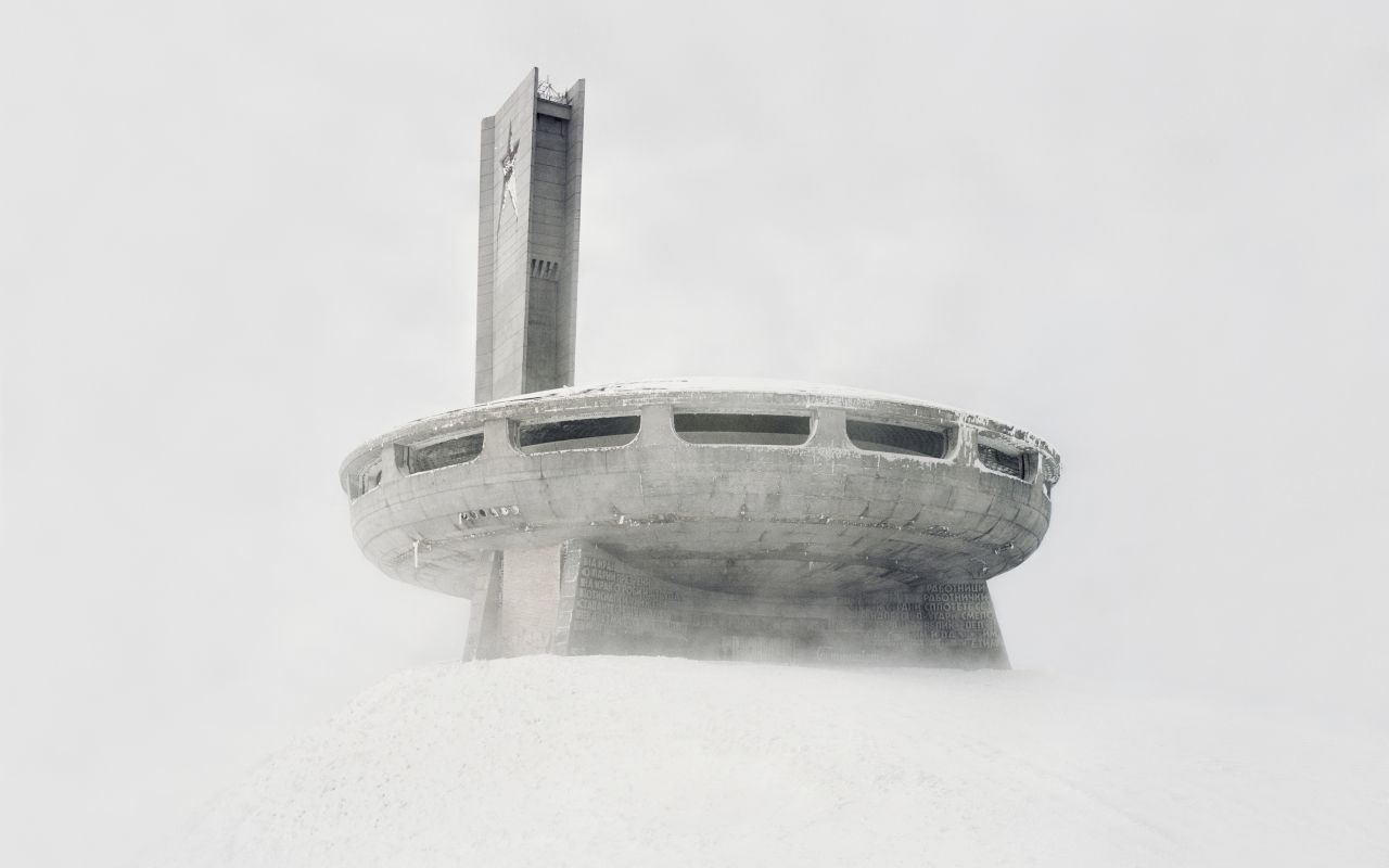 Ruin porn : the art world's awkward obsession with abandoned Soviet architecture/ @NewStatesman | #sovieticarquitectura