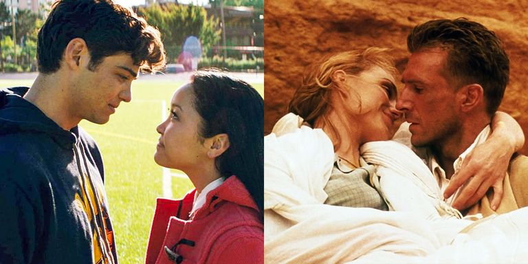 The Best Romantic Movies on Netflix That Will Make You