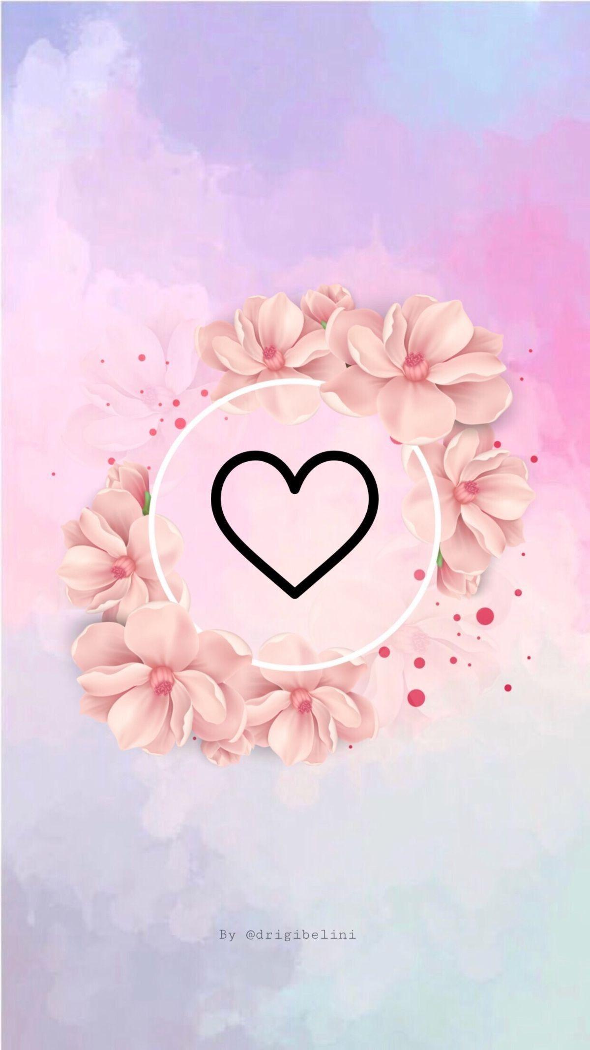 pinky heart ❤️ | Fondos de pantalla bonitos, Fondos de pantalla lindos para  iphone, Fondos de pantalla de iphone