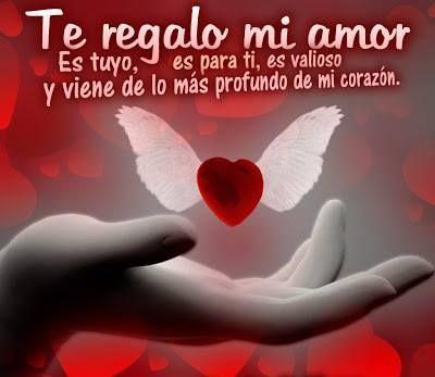 Frases Cortas De Amor Para El Msn Frases Love I Love You Quotes