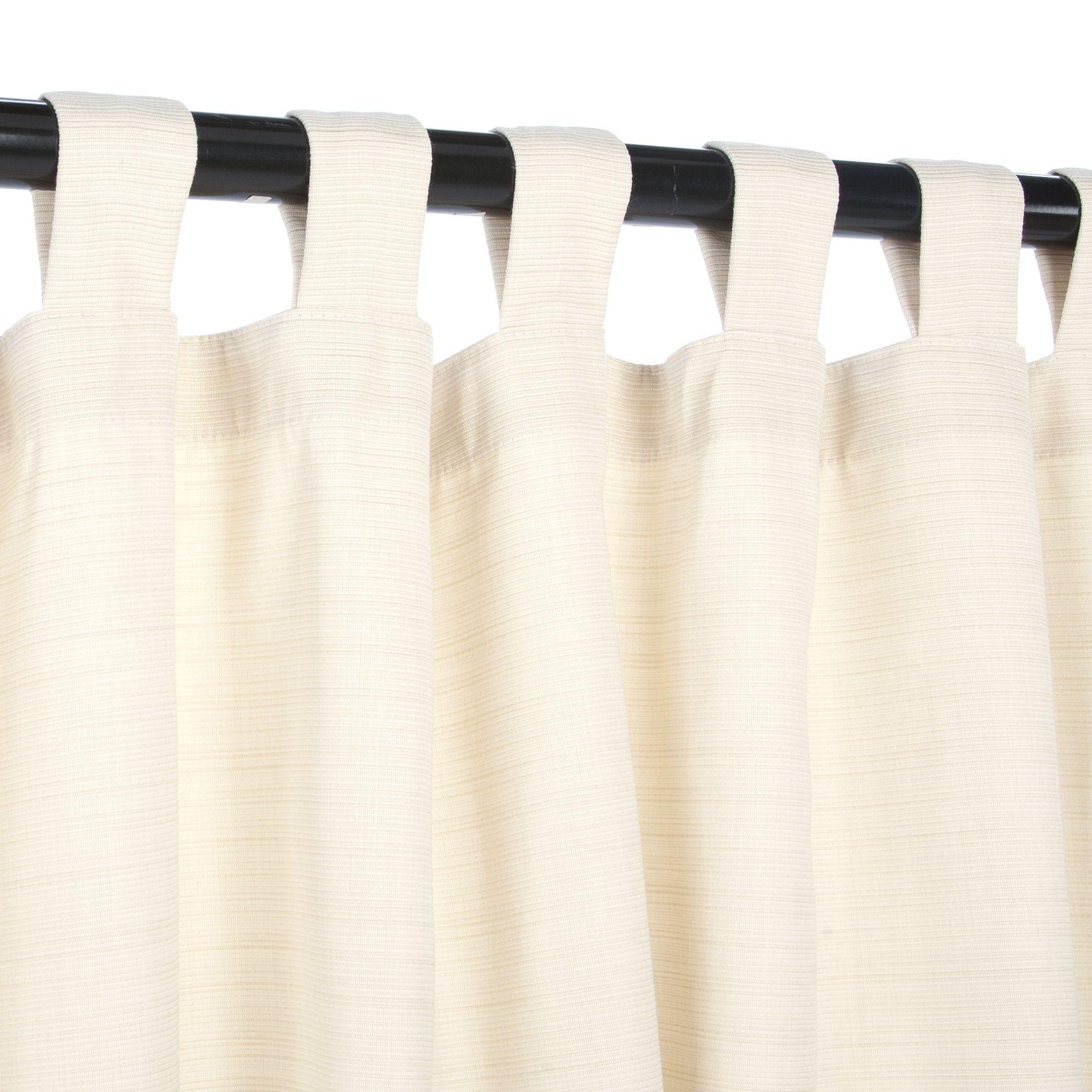 Rosa Beltran Design Customizing Inexpensive Linen Curtains Diy Tutorial
