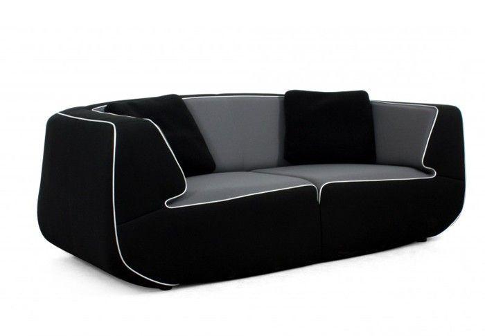 Bump Design Ora Ito Canape Convertible Alinea Avec Images Canape Convertible Alinea Canape Convertible