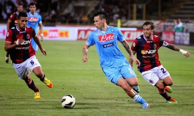 Napoli vs Bologna: Prediction, Lineups, Team News, Betting Tips & Match Previews