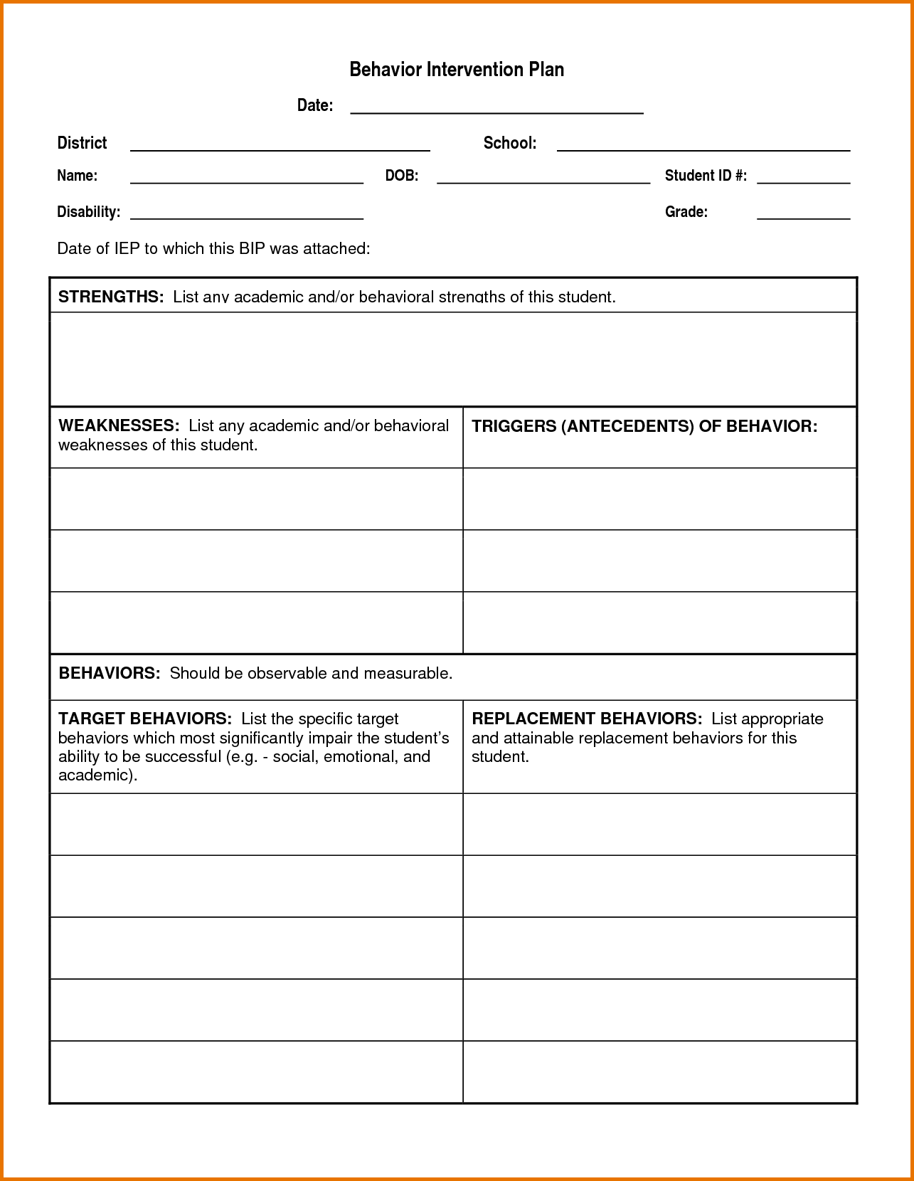 Schedule C Worksheet For Clients
