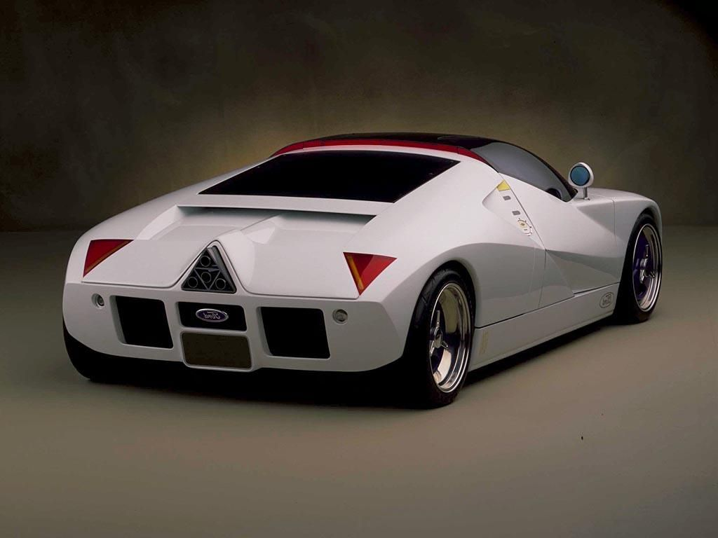 Ford gt90 replica diy ford gt90 replica - 1995 Ford Gt90 Concept One Of My Favorite Fords Cars Pinterest Ford Cars And Ford Gt