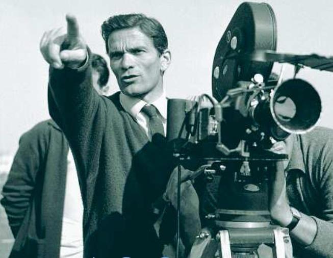 Parole GLBT: Due film su Pasolini