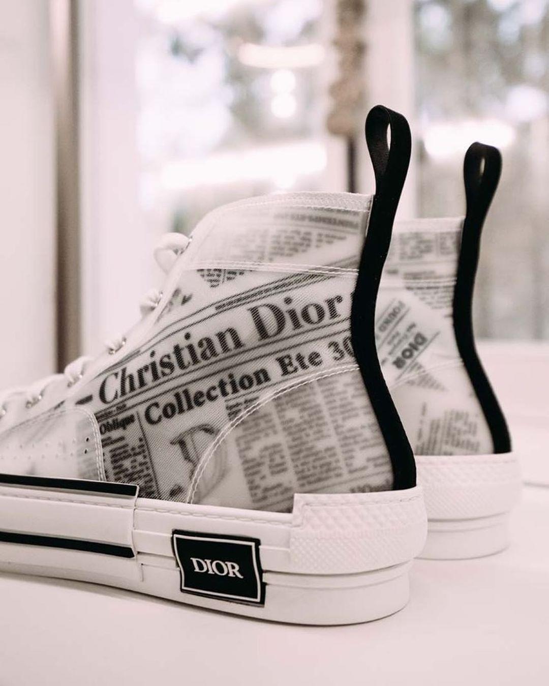 Sneakers men fashion, Dior, Dior sneakers