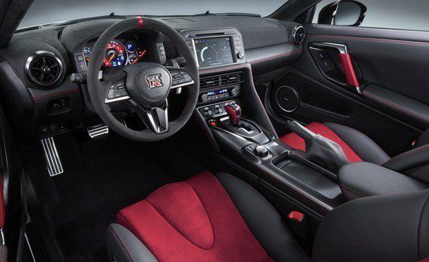 Gtr r35 interior 2017 g t r 3 5 n i s s a n pinterest for Nissan gtr interieur