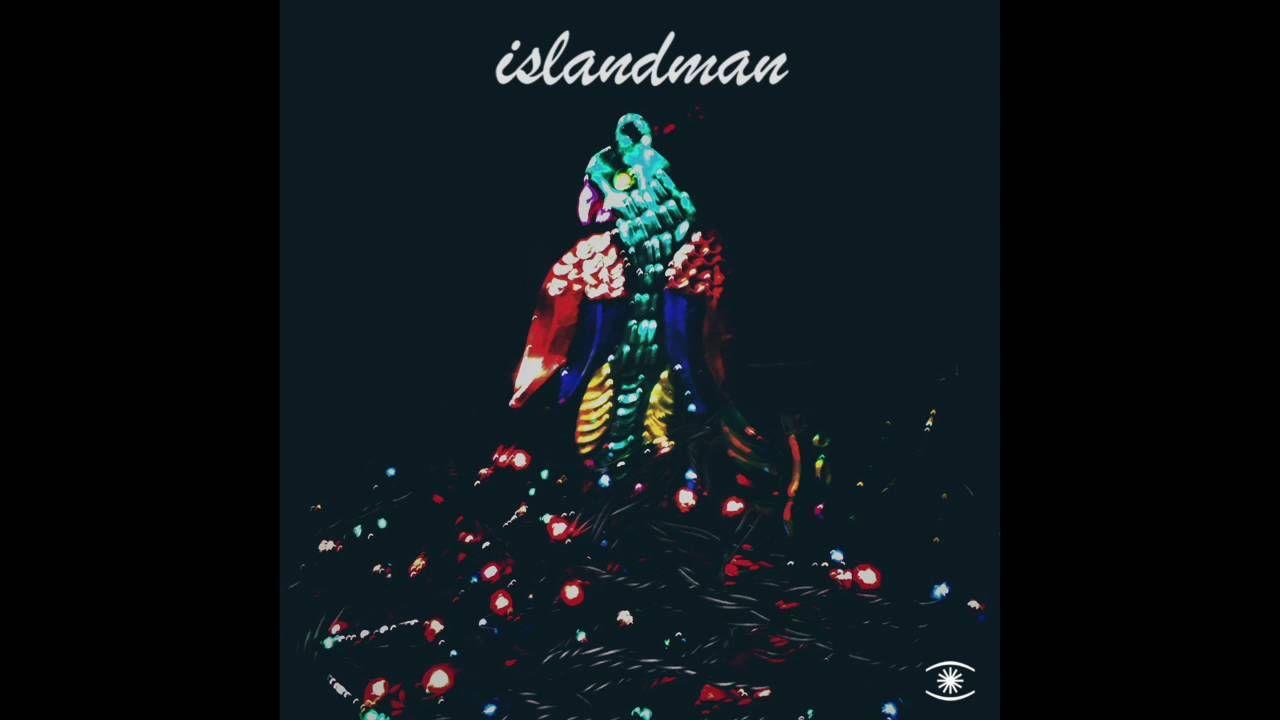 Islandman Agit Trance Music The Creator