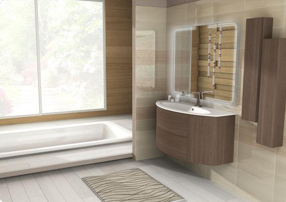 Baden Haus Bagni Moderni.Baden Haus S P A Eden Arredamento Bathroom Bath E Haus