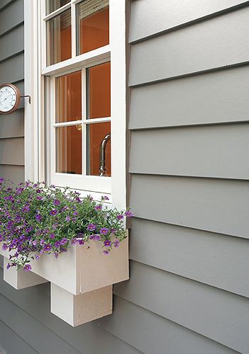 Smooth Hardie Siding : The advantages of fiber cement siding green homes