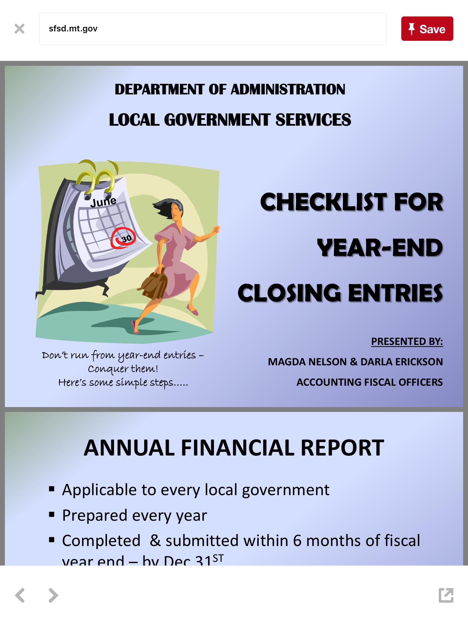Closing Entries checklist | Accounting Tools | Tools, Accounting, Closer