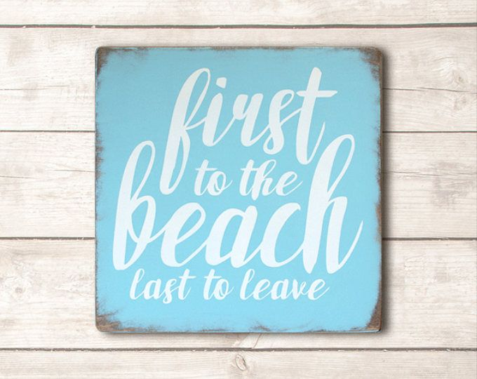 Beach Signs Decor Awesome Beach Decor Beach Wood Signs Beach Wooden Signs Beach Signs Design Inspiration