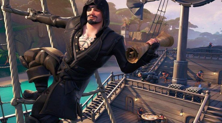 Teacher Fired for Playing Fortnite with Students Suing