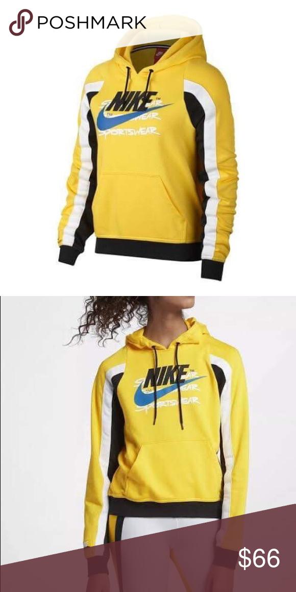 8e36d3d91c32 Nike hoodie Brand new Nike Sweaters