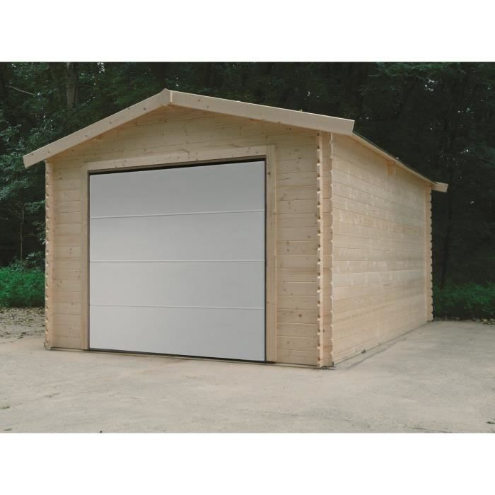 Solid Garage Traditional 358x508cm 28mm 28mm 358x508cm Garage Solid Traditional In 2020 With Images Garage Traditional Outdoor Decor