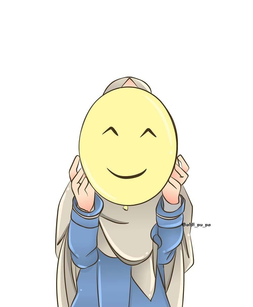 Wallpaper Art Cartoon Character Design Lion Nature Photo Islamic Cartoon Anime Muslim Anime Muslimah