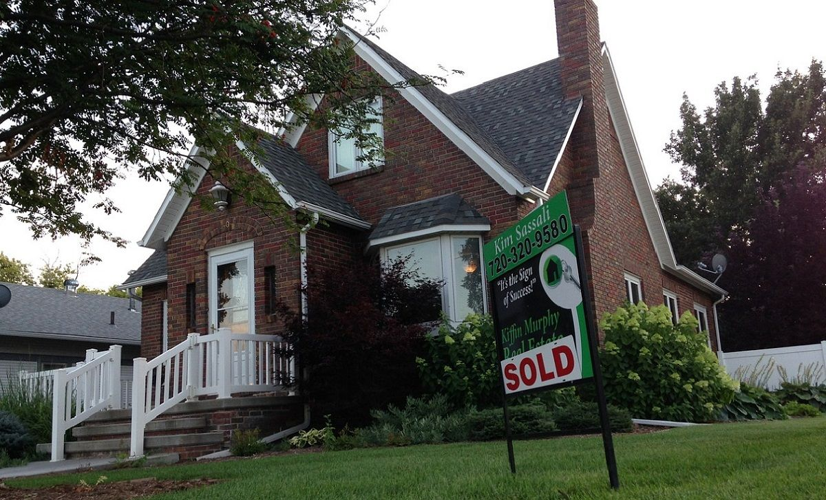 Most buyers have hired a home inspector prior to closing on