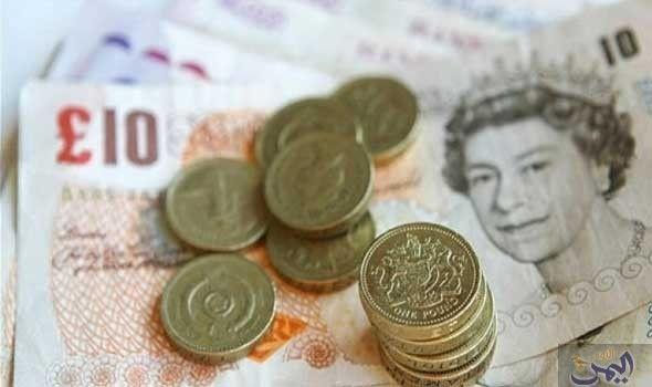ارتفاع الجنيه الاسترليني مقابل الدولار الأميركي خلال تعاملات الأربعاء Coins Personalized Items
