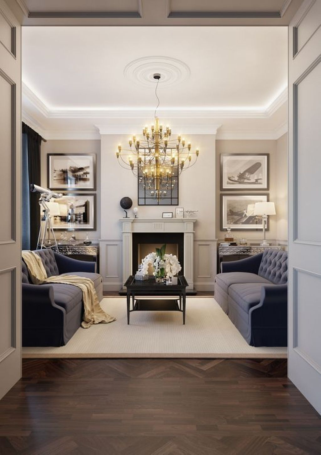 16+ Formal living room ideas traditional info