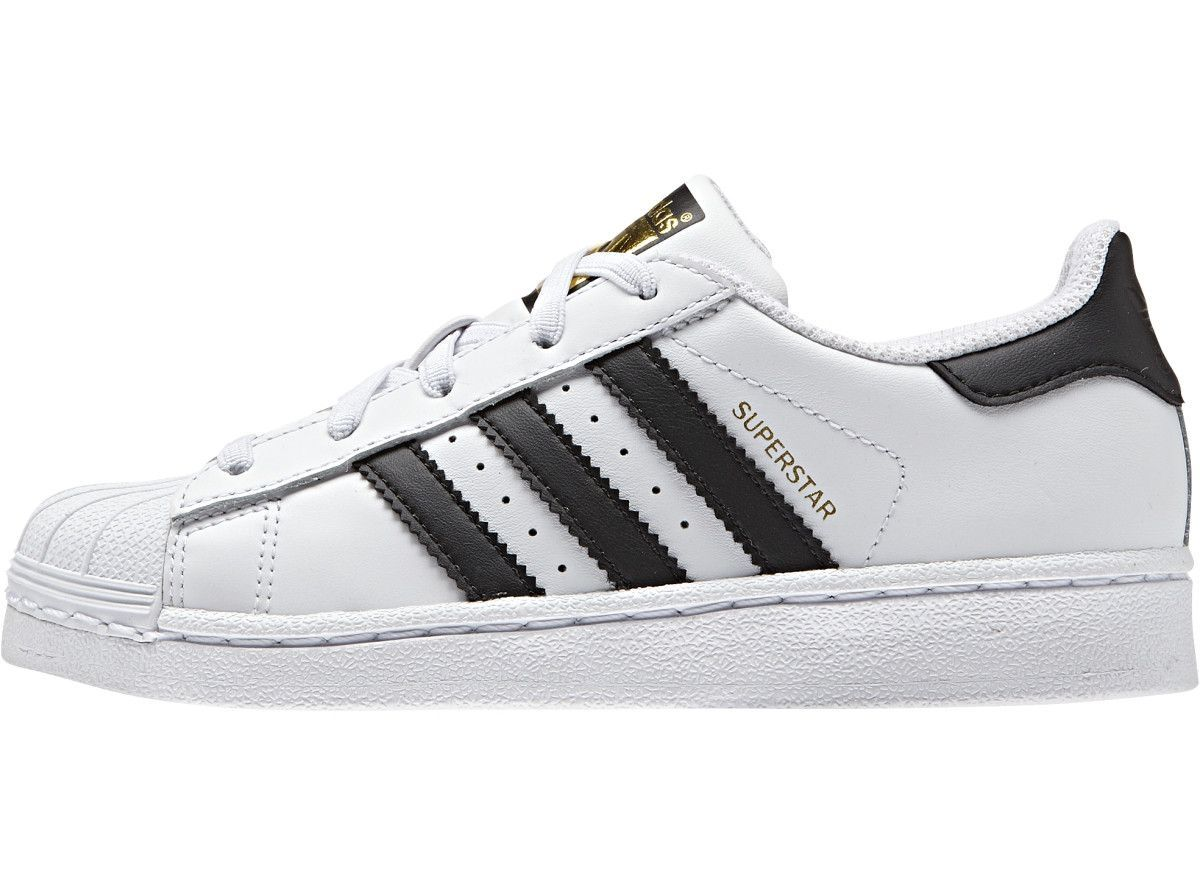 5bd8ea9c828 Superstar Shoes The sneaker with the shell toe, made for younger fans. A  style icon is remade for younger feet in these adidas Originals Superstar  shoes.