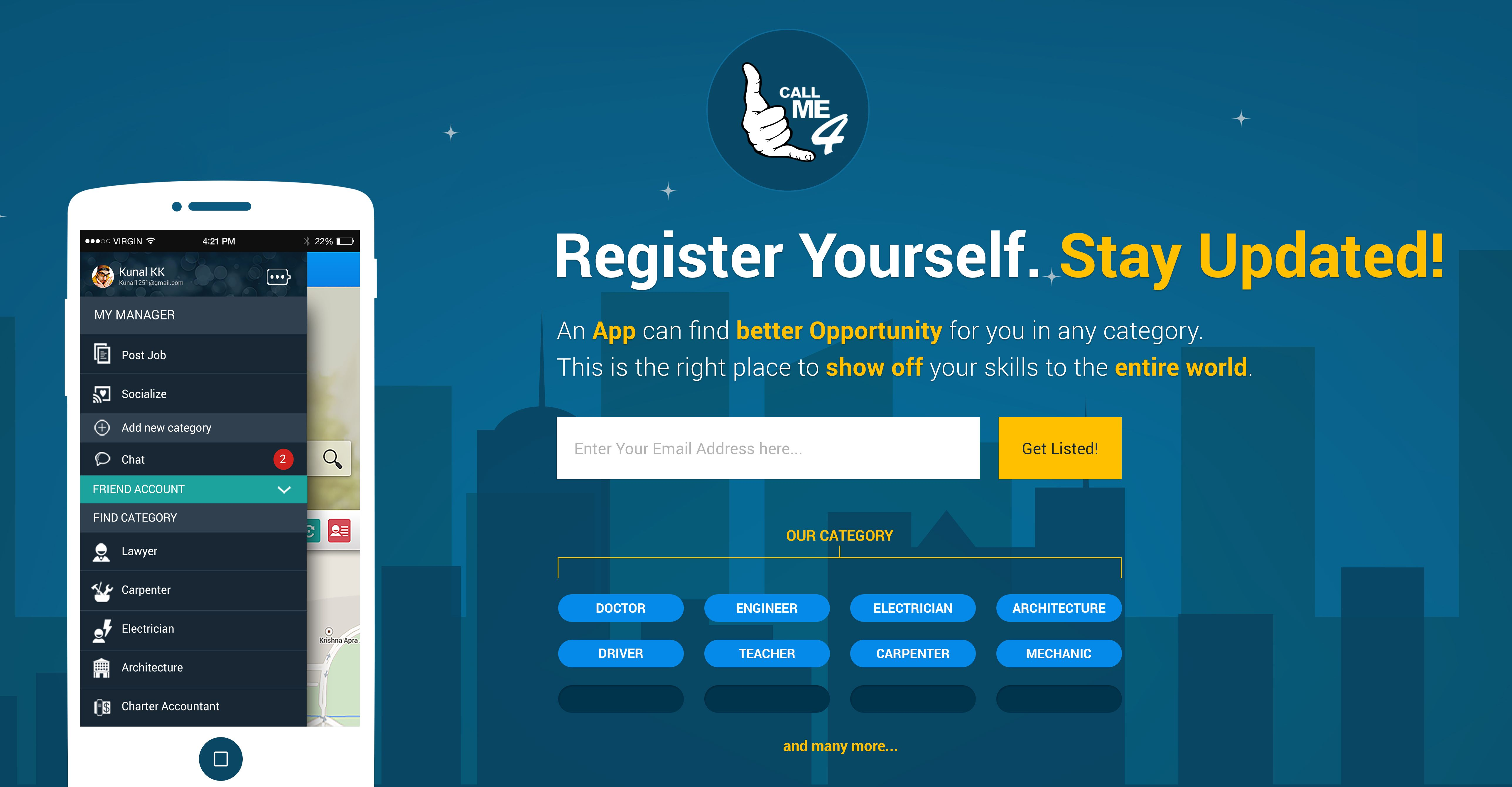 Mobile App Launch Design   App Screen Design   Pinterest   Mobile ...