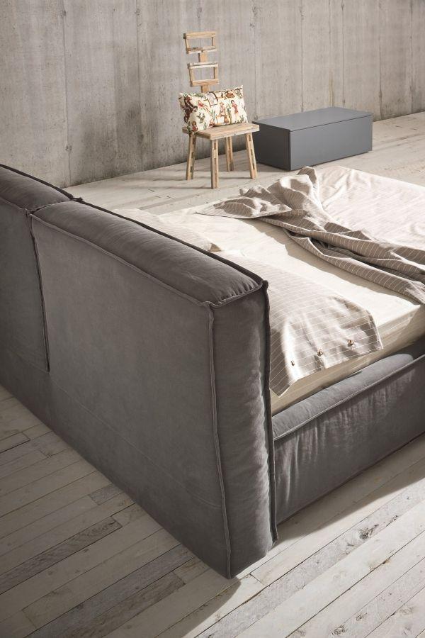 Comfort Dall' Agnese Bett ideen, Bett, Schlafzimmer design