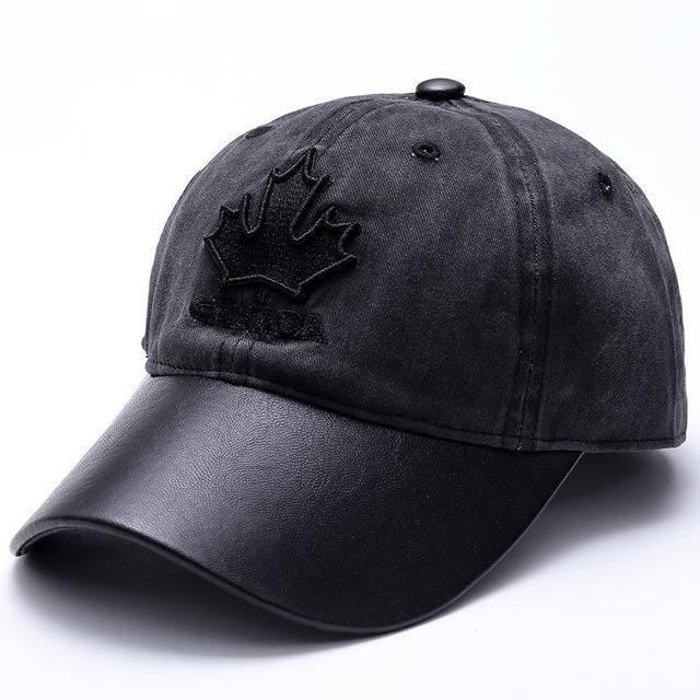 e8babcc7fe4 VORON Male Snapback Caps Women Baseball Cap Brand Casquette Hats For Men  Bone Canada Gorras Embroidered