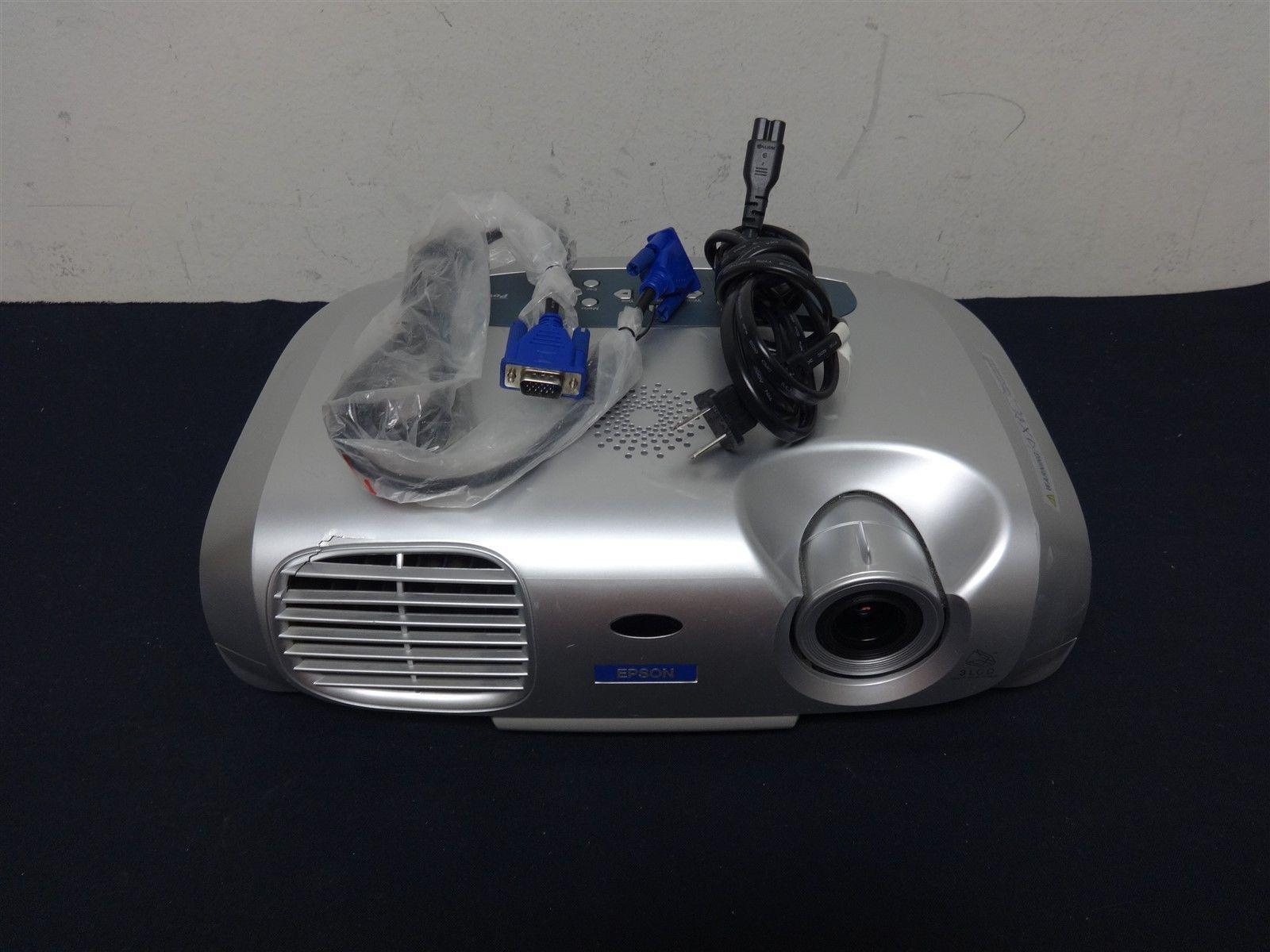EPSON POWERLITE S1 PROJECTOR DRIVER WINDOWS XP