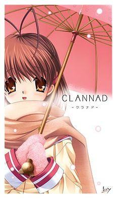 Clannad. sitting in my room, first 2 minutes watching. i remember thinking. this is gonna be really good