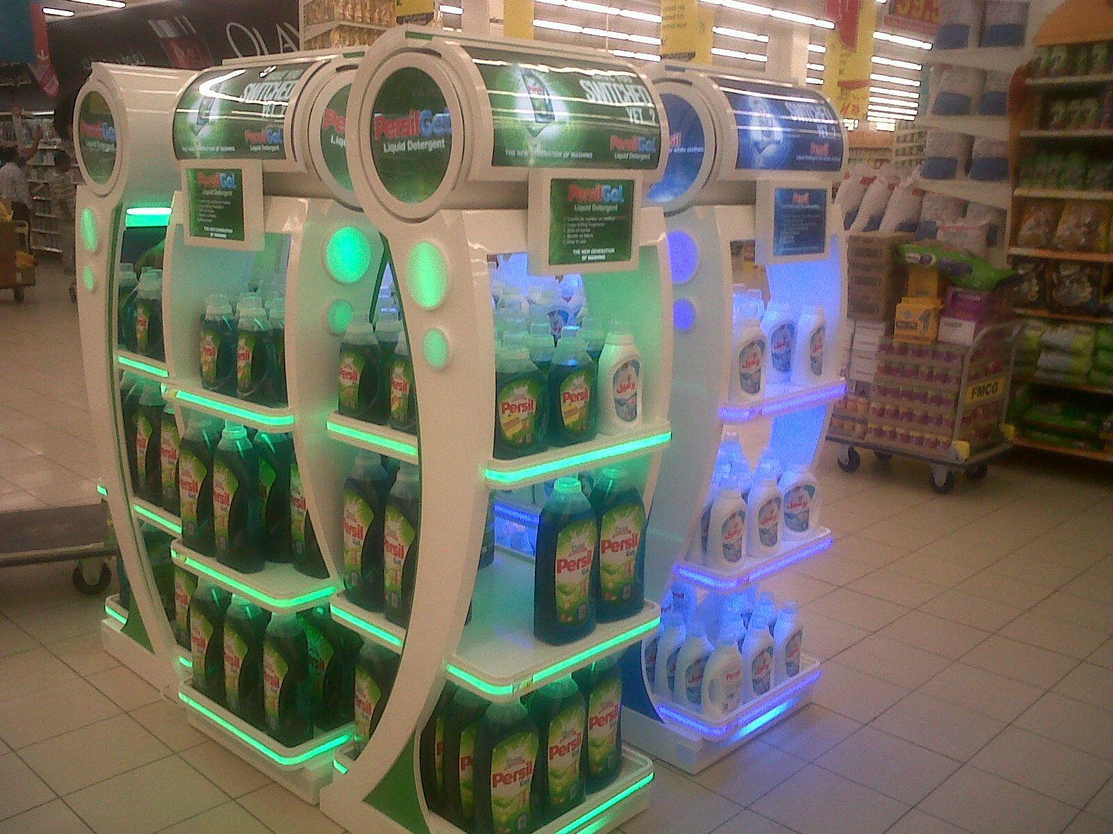 Ampoule laureen luhn design graphique -  Persil