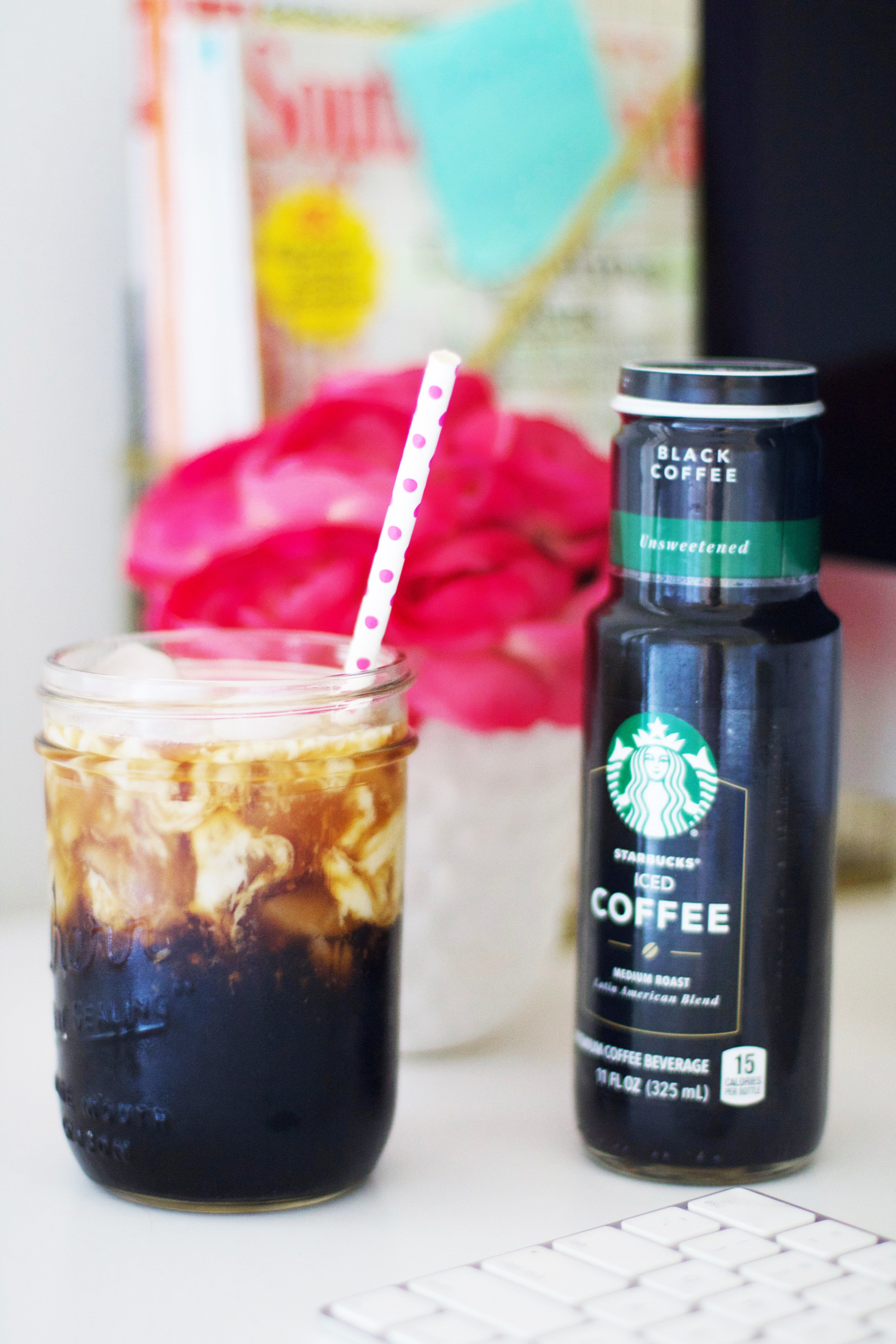 Currently Coveting: Starbucks Bottled Iced Coffee ...