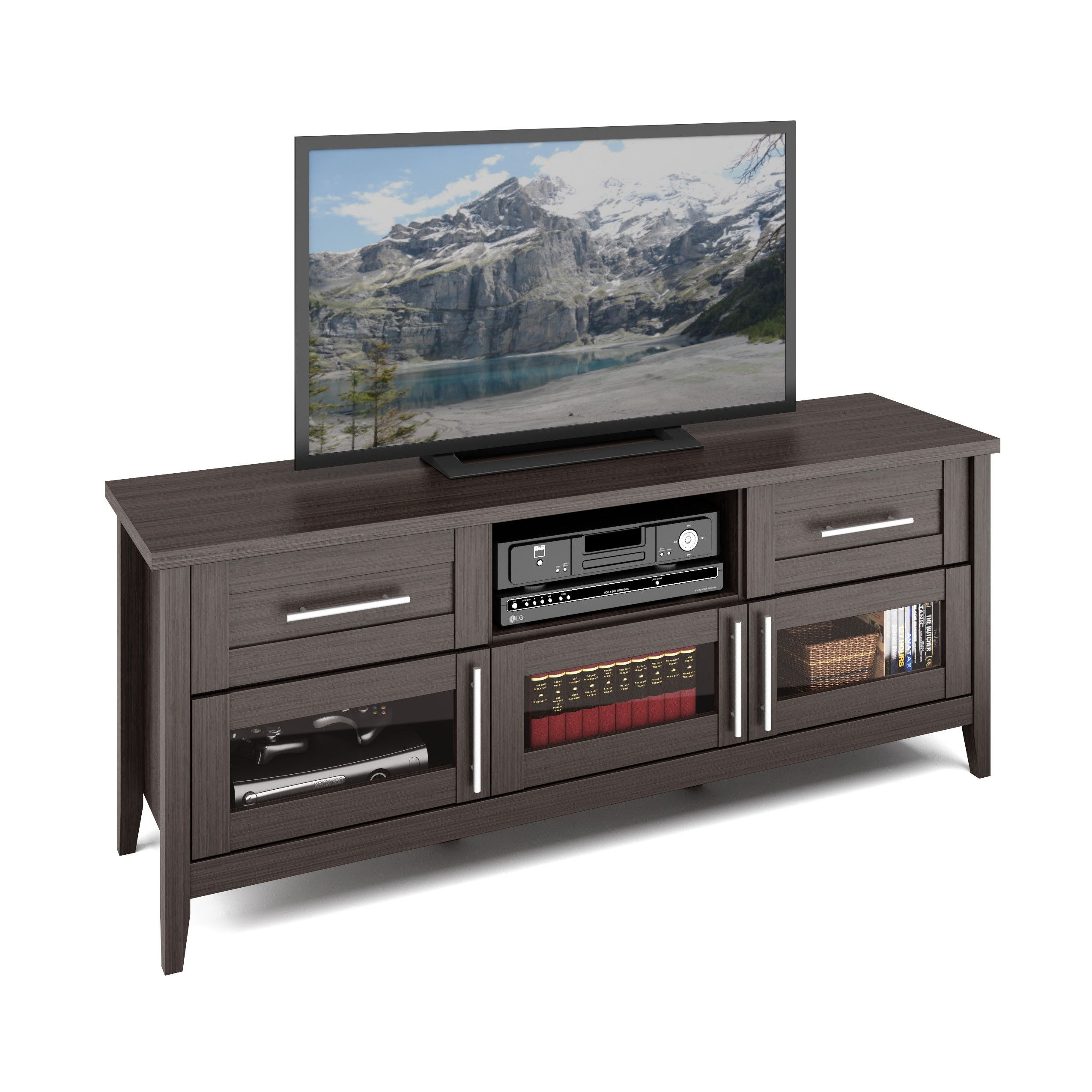 Dcor design jackson tv stand tt pinterest tv stands