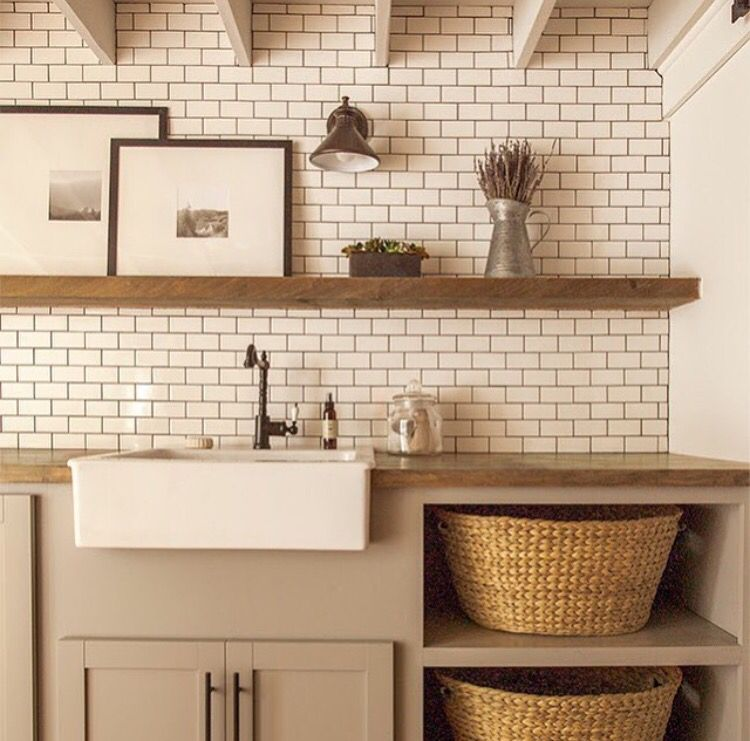 Laundry Room Ideas For Top Loaders Layout