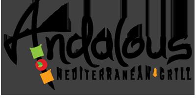Andalous Mediterranean Grill Las Colinas Irving Arlington Dallas Restaurant Guide Grilling Mediterranean