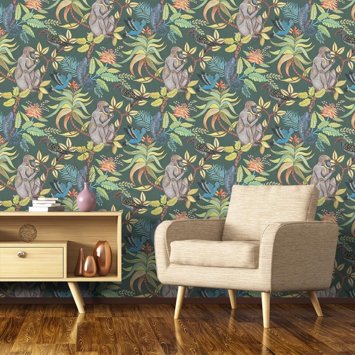 Etoffe Com Cole And Son Eclectic Decor Home Decor