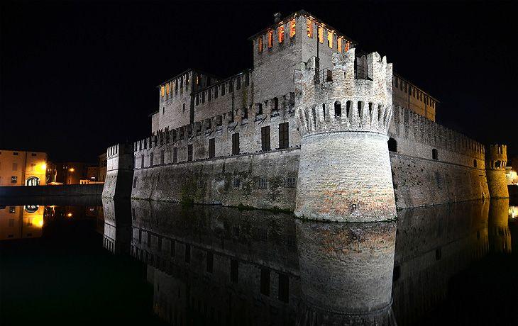 Fontanellato, La Rocca