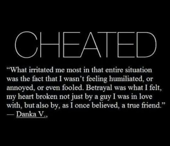 Pin by Demi Lovato on Betrayal   Betrayal quotes, Cheater