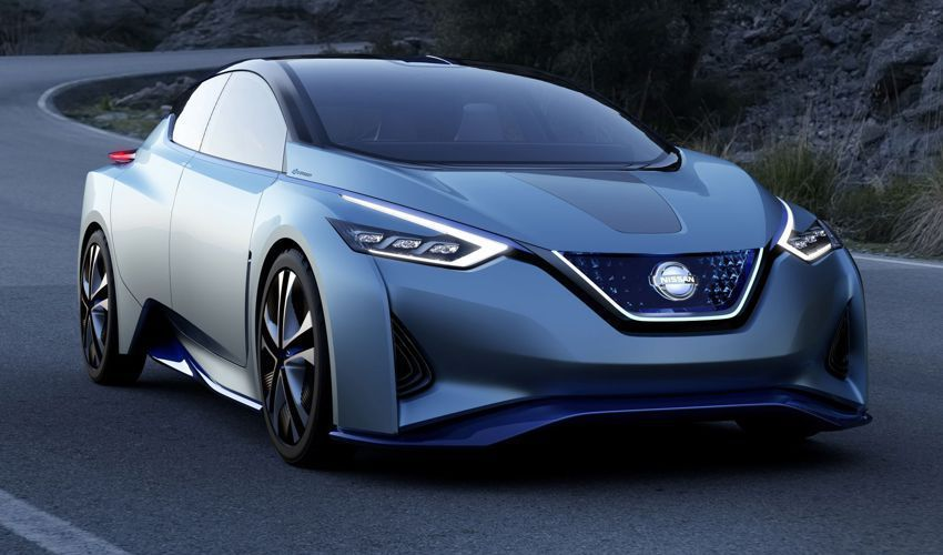 2019 nissan leaf changes  release date  specs and price rumor